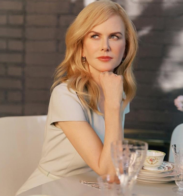 Nicole Kidman Interview with Dr. Dhaval Bhanusali