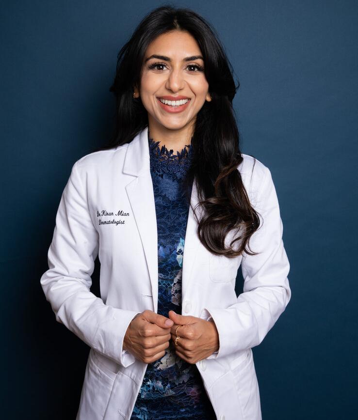 Dr. Kian